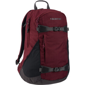 Burton Day Hiker 25L Sac À Dos Femme, port royal slub